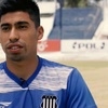 """Logo Gabriel Ramírez, hermano de Juan en @airecuervo: """"Tiene muchas ganas de jugar en San Lorenzo"""""""