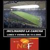Logo INCLINANDO LA CANCHA - LUNES 12 DE SEPTIEMBRE