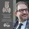 Logo Francisco Torremare - Abogado co-presidente de APDH nacional en ADQ - (@torremare @APDHArgentina)