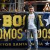 Logo Víctor Santa María - Mi otro yo