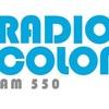 Logo Marcelo Diaz en QUE NOS QUEDA en Radio Colonia AM 550