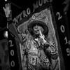 """Logo Entrevista a  Felipe """"Tito"""" Fiscina, delegado de las agrupaciones del Carnaval Porteño"""