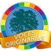 Logo VOCES ORIGINARIAS N° 87