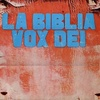 Logo Especial Noche Buena - Vox Dei - La Biblia