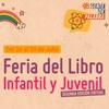 Logo Comienza la Feria del Libro Infantil y Juvenil