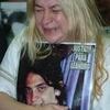 Logo EN LA MIRA RADIO: MARIA DE NEGRI, madre de Leandro de Negri fallecido en un robo entradera