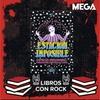 Logo Pasó un nuevo #LibrosConRock por #TodoLoDemásTambién