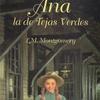 Logo Jardín de Libros: Saga Ana Shirley de Lucy Maud Montgomery