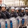 """Logo @cels_argentina: """"LA RESOLUCIÓN DE BULLRICH VA EN EL SENTIDO DE LA LEGALIZACIÓN DEL GATILLO FÁCIL"""""""