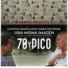 Logo Juan Pablo Díaz, guionista y productor de 70 y Pico, habla del documental