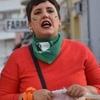 """Logo Sofia Sforza en Cazadores:""""Pedimos amplitud para todos los sectores a la hora de legislar"""""""