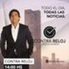 Logo  @SantoroLeandro Legislador @LegisCABA en @ContraReloj_AM @La990Radio con @roditoherrera
