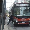 Logo #Entrevista a Esteban Martos sobre la situación de ERSA y el transporte Urbano en Córdoba