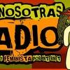 Logo Polifonías Feministas #7 Día de la Radio Feminista