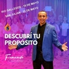 Logo #Entrevista LU14 Fernando Carcamo Coaching