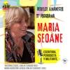 Logo Rebelde Amanecer Programa Nº 11: Entrevista a María Seone