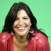 Logo #IMPERDIBLE | Elizabeth Vernaci llama a TELECOM