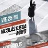 Logo VHM: Nicolás Ojeda