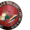 """Logo """"Trabajo y Vida Cotidiana""""- Extraordinaria victoria popular en Bolivia."""