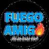 Logo Fuego Amigo - 13 de Marzo del 2021