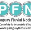 Logo COMIP en Paraguay Fluvial