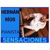Logo #SensacionPersonal con Hernan Rios