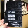 """Logo #LibrosConRock en #TodoLoDemásTambién @sebasgrandi habla de """"Ofertas de Sombras"""" de Adrián Dárgelos"""