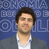 """Logo Claudio Coronel: """"hay que contener la dispersión de precios"""""""