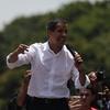 """Logo Alberto Ravell: """"Sabemos que es difícil. Estamos trabajando para terminar con el régimen de Maduro"""""""