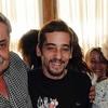 Logo Sonrisas, poema dedicado a nuestro hermano Francisco Madariaga, por Camilo Ríos