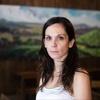 Logo Entrevista a Natalia Salvo