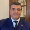 Logo El Fiscal Federal Ricardo Toranzos con Marcelo Gopar en Radio El Mundo