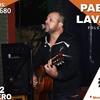 Logo El cantaautor Pablo Lavaca.