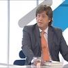 Logo El historiador Ignacio Cloppet hablando de Perón