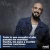 Logo Abel Pintos - Que Noche Tete - Radio 10