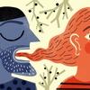 Logo Pablo Ramos y Camila Sosa Villada hablan con Sol Minoldo sobre lenguaje inclusivo