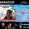 Logo EL MIRADOR 9/6/2020 Entrevista a Viviana Núñez, Zonal Aguada del Pit Cnt