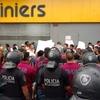 Logo Los vendedores ambulantes de Liniers denuncian incumplimento de acuerdos