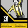 Logo Leyendo fútbol | Esto es Peñarol: Federico Ivanier | 2da. Parte