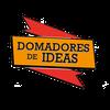 Logo Domadores de Ideas III 17-05-2019   -  #2doPrograma