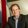Logo Gustavo Bordet - Gobernador de Entre Rios - Reforma Previsional - Reunión con Frigerio