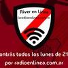 Logo River en Linea