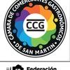 """Logo """"Ley de Emergencia Gastronómica"""" Hablamos con Martin Silva Gastronómico dueño de Bourbon Ballester"""