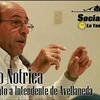 Logo Pablo Notrica en FM Cítrica