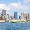 Logo #BonaerensesPorElMundo desde Sydney, Australia con Tiffy Rubinat oriunda de #SanIsidro