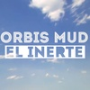 Logo Orbis Mud en Todos a Marte, por la Rock & Pop.