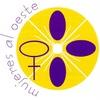 """Logo """"El Junio de las Pibas"""" Editorial de Mujeres al Oeste en Imaginación es Poder - FM En Tránsito 93.9"""