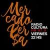 Logo Entrevista a Martín Bruno, Sommelier y Embajador de Chivas en Argentina - Mercado Persa - 28/07/2017
