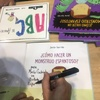 Logo Entrevista a Javier Garrido, autor e ilustrador de libros infantiles