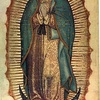 Logo Día de la Virgen de Guadalupe